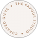 Logo The Favour Studio - Curated Gifts